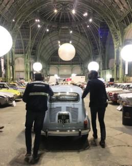 le grand palais Fiat