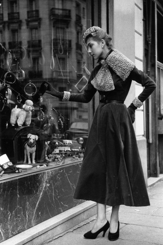 Mode Paris