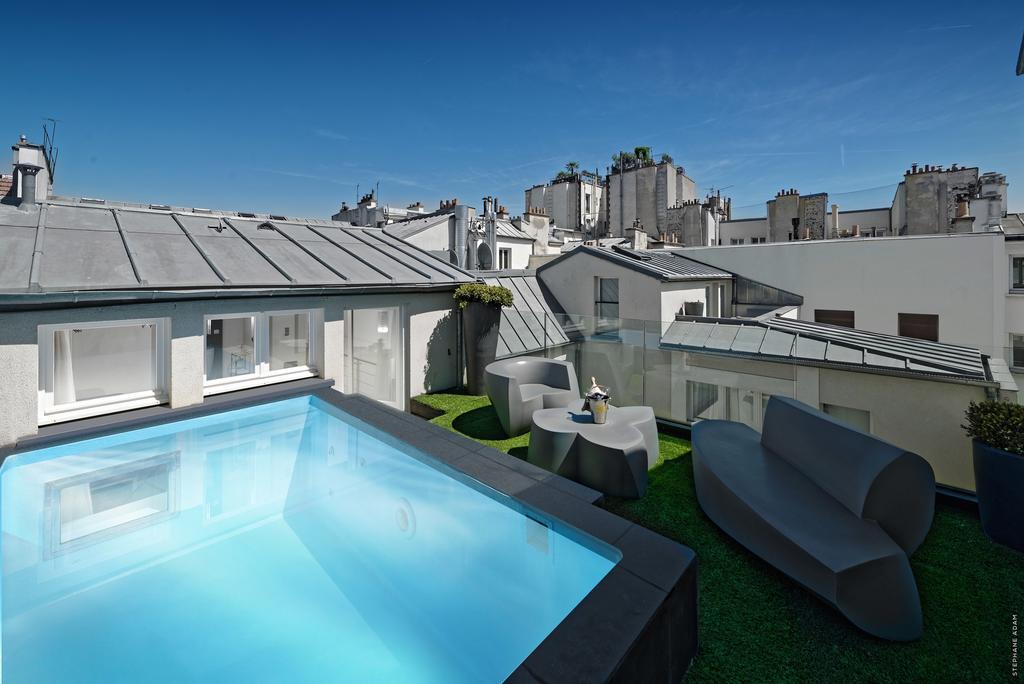 1k h tel paris secret parisien. Black Bedroom Furniture Sets. Home Design Ideas