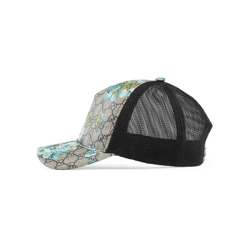 Gucci Casquette GG Blooms – SECRET PARISIEN