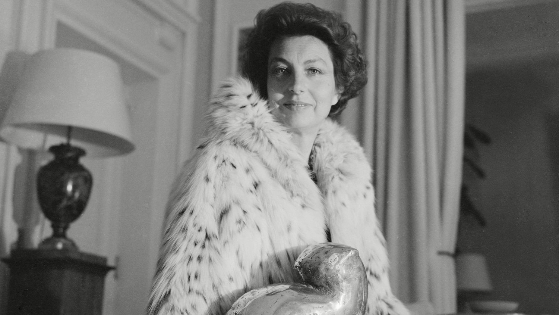 Liliane Bettencourt Jung